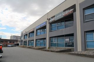 Photo 2: 104 8898 HEATHER STREET in Vancouver: Marpole Industrial for sale (Vancouver West)  : MLS®# C8026870