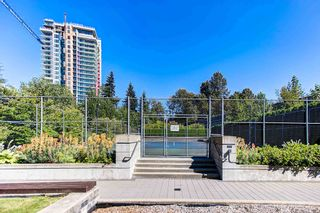 """Photo 33: 1902 301 CAPILANO Road in Port Moody: Port Moody Centre Condo for sale in """"RESIDENCES AT SUTERBROOK"""" : MLS®# R2608030"""