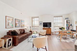 Photo 2: DOWNTOWN Condo for sale : 1 bedrooms : 702 Ash St #701 in San Diego