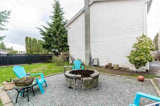 Photo 31: 32221 HOLIDAY Avenue in Mission: Mission BC House for sale : MLS®# R2555676