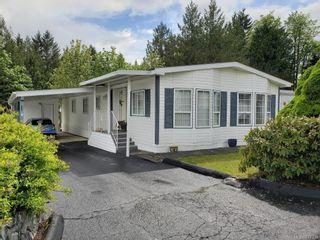 Photo 43: 4 4935 Broughton St in : PA Alberni Valley Manufactured Home for sale (Port Alberni)  : MLS®# 877334