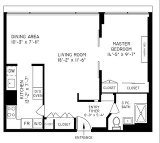 """Photo 18: 502 710 CHILCO Street in Vancouver: West End VW Condo for sale in """"CHILCO TOWERS"""" (Vancouver West)  : MLS®# R2341951"""