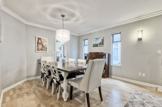 Photo 5: 115 10000 FISHER GATE in Richmond: West Cambie Townhouse for sale : MLS®# R2512144
