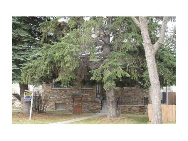 Main Photo: 6609 18 Street SE in CALGARY: Ogden Lynnwd Millcan Residential Detached Single Family for sale (Calgary)  : MLS®# C3521481