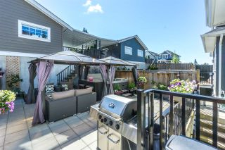 "Photo 32: 2218 164A Street in Surrey: Grandview Surrey 1/2 Duplex for sale in ""Elevate at the Hamptons"" (South Surrey White Rock)  : MLS®# R2508738"