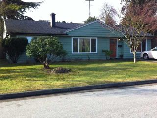 Photo 1: 1315 REDWOOD Street in North Vancouver: Norgate House for sale : MLS®# V988540