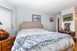 """Photo 18: 106 7685 AMBER Drive in Sardis: Sardis West Vedder Rd Condo for sale in """"The Sapphire"""" : MLS®# R2601700"""