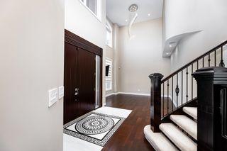 Photo 13: 3658 WESTCLIFF Way in Edmonton: Zone 56 House for sale : MLS®# E4261554