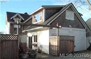 Photo 6:  in VICTORIA: Vi James Bay House for sale (Victoria)  : MLS®# 372697