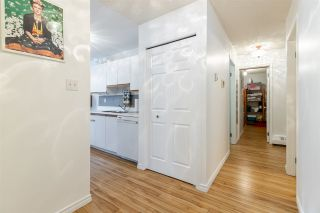 Photo 20: 101 10504 77 Avenue in Edmonton: Zone 15 Condo for sale : MLS®# E4229233