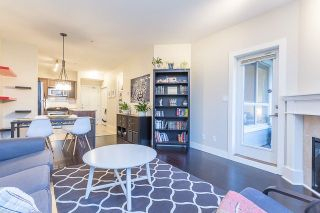 """Photo 9: 105 3895 SANDELL Street in Burnaby: Central Park BS Condo for sale in """"CLARKE HOUSE"""" (Burnaby South)  : MLS®# R2233846"""