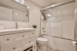 """Photo 9: 303 10680 151A Street in Surrey: Guildford Condo for sale in """"Lincoln's Hill"""" (North Surrey)  : MLS®# R2438451"""