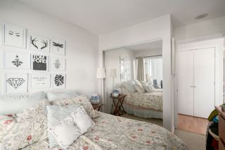 "Photo 17: 610 688 ABBOTT Street in Vancouver: Downtown VW Condo for sale in ""Firenza II"" (Vancouver West)  : MLS®# R2478272"