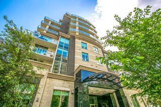 Main Photo: 901 701 3 Avenue SW in Calgary: Eau Claire Apartment for sale : MLS®# A1118573
