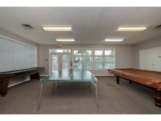 """Photo 37: 147 4001 OLD CLAYBURN Road in Abbotsford: Abbotsford East Townhouse for sale in """"CEDAR SPRINGS"""" : MLS®# R2555932"""