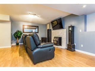 """Photo 12: 3633 BURNSIDE Drive in Abbotsford: Abbotsford East House for sale in """"SANDY HILL"""" : MLS®# R2274309"""