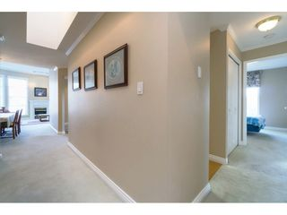 """Photo 2: 417 2626 COUNTESS Street in Abbotsford: Abbotsford West Condo for sale in """"The Wedgewood"""" : MLS®# R2409510"""