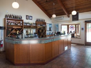 Photo 6: 840 Cherry Point Rd in COBBLE HILL: ML Cobble Hill Business for sale (Malahat & Area)  : MLS®# 843374