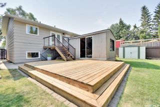 Photo 30: 150 Willoughby Crescent in Saskatoon: Wildwood Residential for sale : MLS®# SK863866