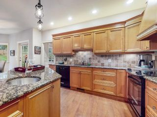 Photo 15: 801 Rogers Way in : SE High Quadra House for sale (Saanich East)  : MLS®# 862780