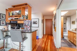 """Photo 18: 407 2515 ONTARIO Street in Vancouver: Mount Pleasant VW Condo for sale in """"ELEMENTS"""" (Vancouver West)  : MLS®# R2528697"""