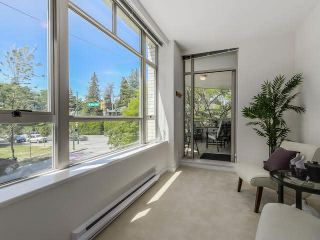 "Photo 9: 201 5700 LARCH Street in Vancouver: Kerrisdale Condo for sale in ""Elm Park Place"" (Vancouver West)  : MLS®# V1121280"