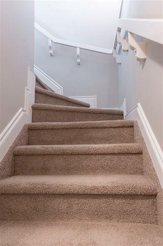 Photo 9: 7247 Armour Crescent SW in Edmonton: Zone 56 House Half Duplex for sale : MLS®# E4240443
