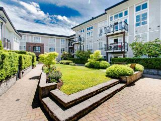 """Photo 24: 203 23215 BILLY BROWN Road in Langley: Fort Langley Condo for sale in """"WATERFRONT AT BEDFORD LANDING"""" : MLS®# R2460777"""
