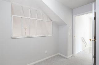 "Photo 17: 11 7088 LYNNWOOD Drive in Richmond: Granville Townhouse for sale in ""Laurelwood III"" : MLS®# R2467100"