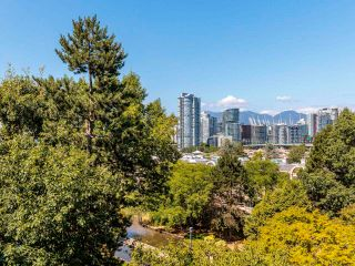 """Photo 12: 608 518 MOBERLY Road in Vancouver: False Creek Condo for sale in """"Newport Quay"""" (Vancouver West)  : MLS®# R2603503"""