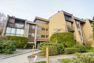 "Main Photo: 209 9101 HORNE Street in Burnaby: Government Road Condo for sale in ""WOODSTONE PLACE"" (Burnaby North)  : MLS®# R2561259"