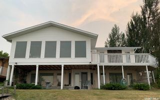 Photo 2: 75 C.B. Griffith Dr. 3rd Ave. W-Metinota in Jackfish Lake: Residential for sale : MLS®# SK867098