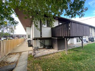 Photo 1: 7 50 8 Avenue SE: High River Row/Townhouse for sale : MLS®# A1146781
