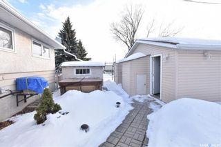 Photo 35: 520 Montague Street in Regina: Regent Park Residential for sale : MLS®# SK722716