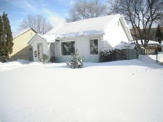 Photo 1: 1186 Dudley Avenue in WINNIPEG: Manitoba Other Residential for sale : MLS®# 1303666