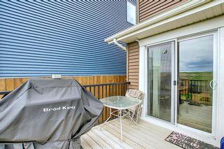 Photo 38: 403 Sunrise View: Cochrane Semi Detached for sale : MLS®# C4301233