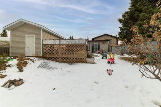 Photo 37: 7 UMBACH Road: Stony Plain House for sale : MLS®# E4230763