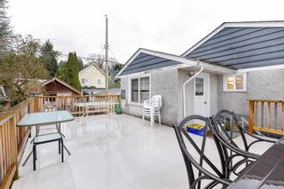 Photo 22: 314 W 20TH Street in North Vancouver: Central Lonsdale House for sale : MLS®# R2576256