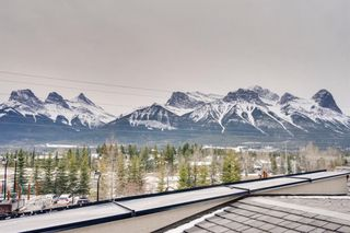 Photo 21: 202 701 Benchlands Trail: Canmore Apartment for sale : MLS®# A1084279