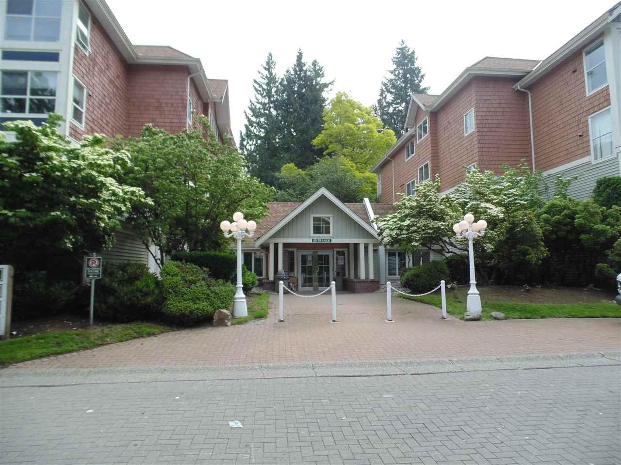 "Main Photo: 409 9668 148 Street in Surrey: Guildford Condo for sale in ""Hartford Woods"" (North Surrey)  : MLS®# R2450892"
