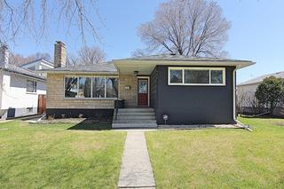 Photo 1: 946 Beaverbrook Street | River Heights South Winnipeg