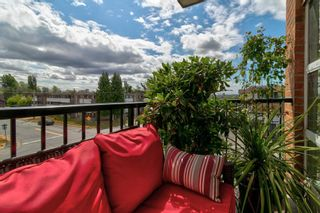 """Photo 19: 320 17769 57 Avenue in Surrey: Cloverdale BC Condo for sale in """"CLOVER DOWNS ESTATES"""" (Cloverdale)  : MLS®# R2604381"""