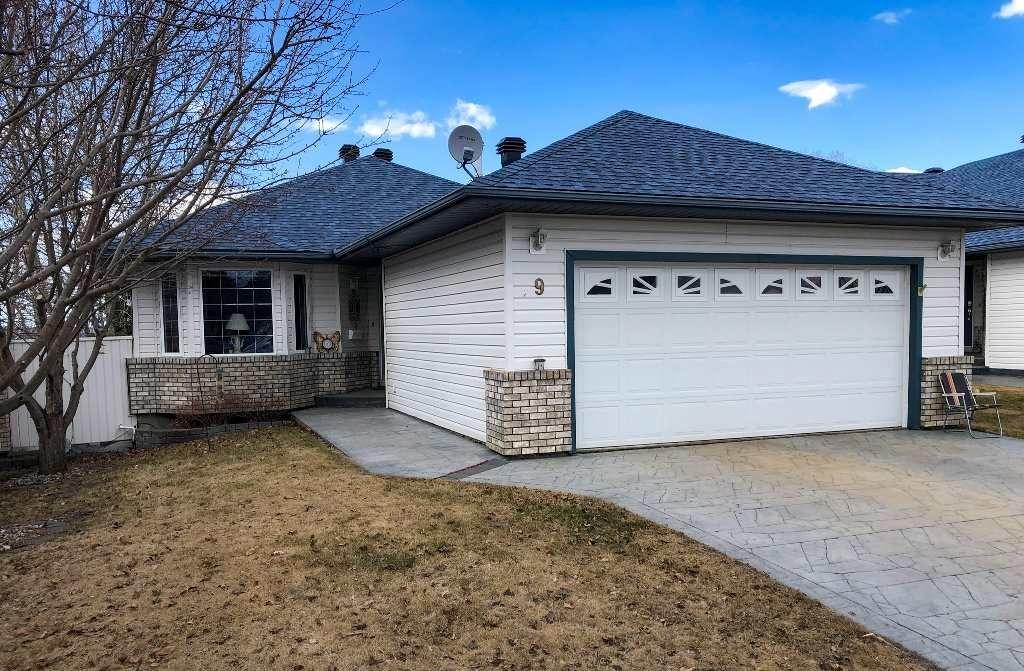 Main Photo: 9 912 2 Avenue: Cold Lake Condo for sale : MLS®# E4227980