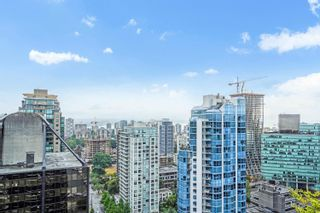 """Photo 19: 908 588 BROUGHTON Street in Vancouver: Coal Harbour Condo for sale in """"HARBOURSIDE TOWER 1"""" (Vancouver West)  : MLS®# R2610218"""