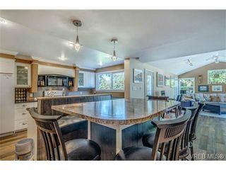 Photo 3: 1820 El Sereno Dr in VICTORIA: SE Gordon Head House for sale (Saanich East)  : MLS®# 698478