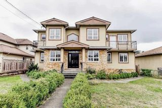 Photo 1: 7546 ELWELL STREET in Burnaby: Highgate House for sale (Burnaby South)  : MLS®# R2229675