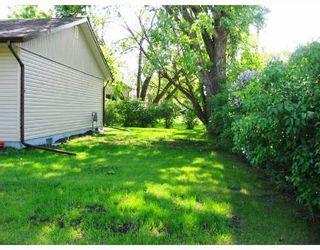 Photo 10: 378 ST GEORGE Road in WINNIPEG: St Vital Residential for sale (South East Winnipeg)  : MLS®# 2810955