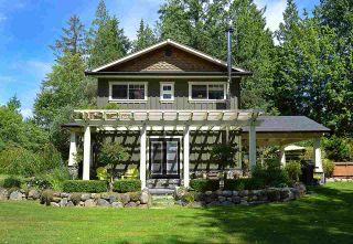 Photo 4: 5760 MASON Road in Sechelt: Sechelt District House for sale (Sunshine Coast)  : MLS®# R2090042