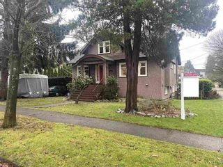 Photo 1: 4015 GLEN Drive in Vancouver: Fraser VE House for sale (Vancouver East)  : MLS®# R2424105