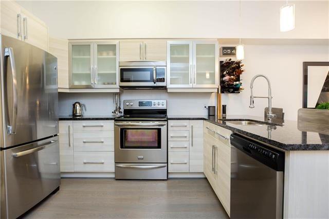 Photo 2: Photos: 304 369 Stradbrook Avenue in Winnipeg: Osborne Village Condominium for sale (1B)  : MLS®# 1907950
